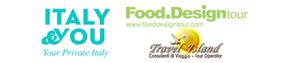 Italy&You - Travel Island e Food Design Tour